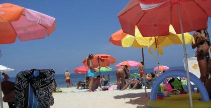 Ipanema-plage-dimanche