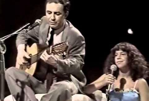 João et Bebel Gilberto : le talent, de père en fille