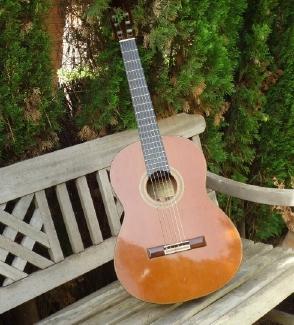 Quelle guitare pour jouer de la bossa ? (première partie)