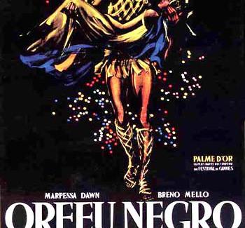 Orfeu Negro, Palme d'or à Cannes