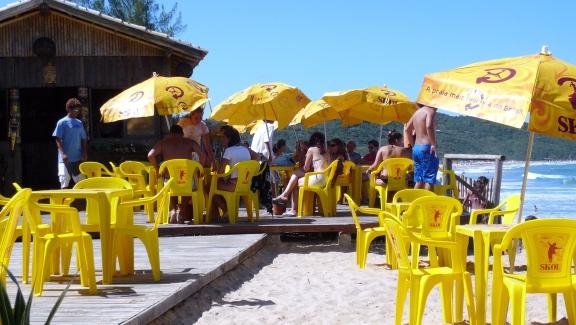 Mieux qu'un château en Espagne : une pagode au Brésil
