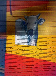 vache-zébu-Brésil