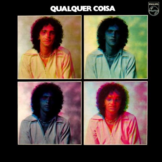 Caetano Veloso - Qualquer Coisa