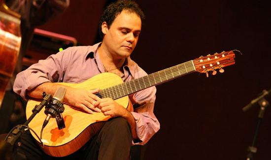 Choisir une guitare bossa nova : les conseils de Jorge Bonfa