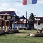 Saint Georges de l'Oiapoque en Guyane