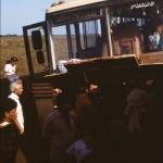 bus en panne sur la route Oiapoque Macapa