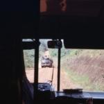 la route d'Oiapoque à Macapa