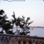 les quais de l'Oiapoque côté brésilien
