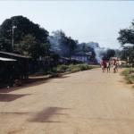 une rue d'Oiapoque