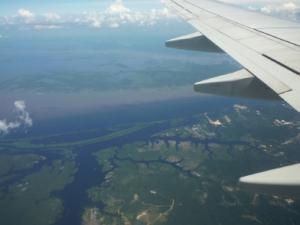 avion-Brésil