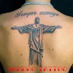 Cristo-Redentor-tatuagem