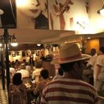 Cariocando, bar musical à RIo de Janeiro