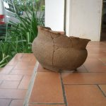 poterie amérindienne