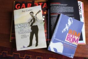 bibliographie João Gilberto