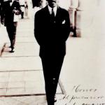 Alberto Santos Dumont 1916