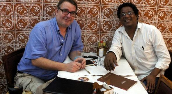 Bira da Vila, ambassadeur de la grande banlieue
