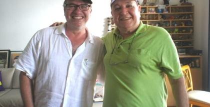 A Rio avec João Donato