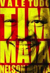 Tim Maia par Nelson Motta
