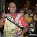 école de samba - chocalhos