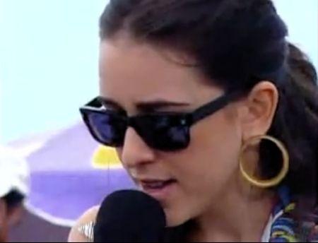 Roberta Sá chante Tim Maia