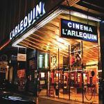 15ème festival du cinéma brésilien de paris à l'Arlequin