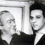 Carlos Lyra et Vinicius de Moraes