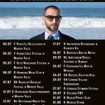 Lucas Santtana concerts 2013