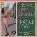 version de summer samba par France Gall