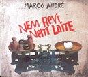 nouvel album de Marco André
