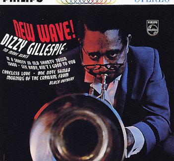 Chega de Saudade par Dizzy Gillespie