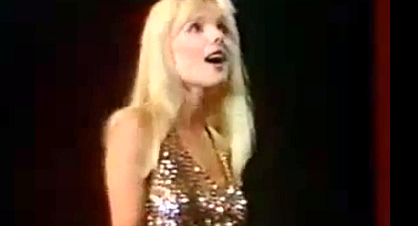 Quand France Gall chantait Vinícius
