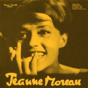 Quelle histoire, cette samba par Jeanne Moreau !