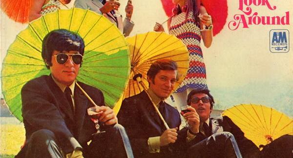Paul McCartney par Sergio Mendes