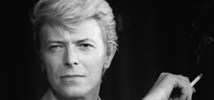 Hommage à David Bowie par Seu Jorge